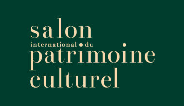 Édition digitale – Salon international du Patrimoine Culturel